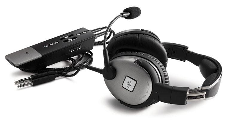 Lightspeed Zulu PFX ANR Headset Review
