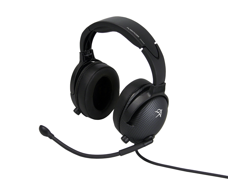 Flightcom Denali D50 ANR Headset Review