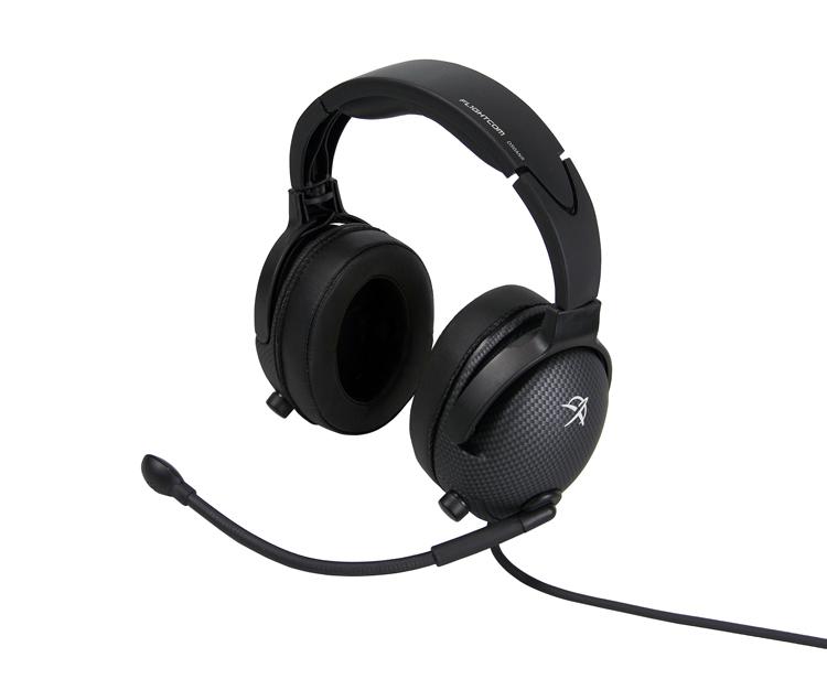 Flightcom Denali D50 ANR Headset Review