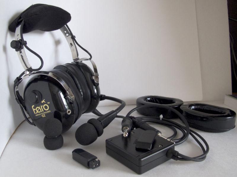 Faro G2 Headset Review