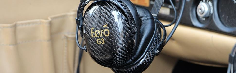Faro G3 ANR Headset Review